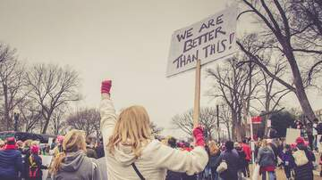 Ron St. Pierre - POLL: DOES ALABAMA'S STRICT ABORTION LAW GO TOO FAR?