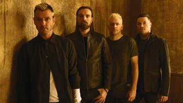 Rock News - Bush Shares New Song Bullet Holes