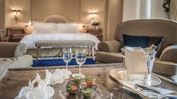 Local News - Forbes Travel Reveals The World's Best Hotels: Two From New York