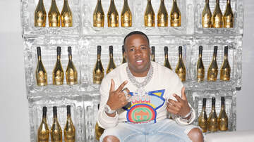 Cappuchino - Yo Gotti's Tour Bus Was Shot Up After a Concert