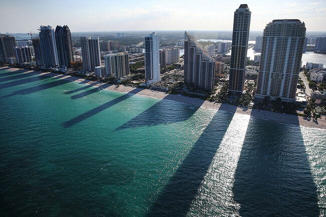 """Panama Papers"" Renew Focus On Miami Luxury Real Estate Market Boom"