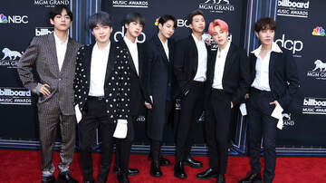 Headlines - BTS Returns To Work One Month After 'Period Of Rest And Relaxation'