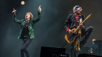 Joe Geis - Rolling Stone Reschedule 'No Filter' Tour