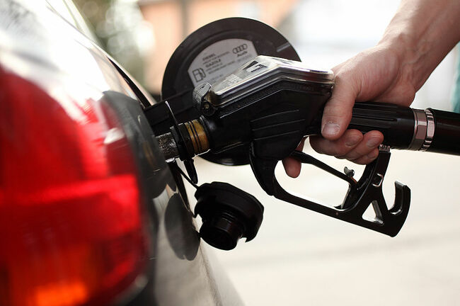 L.A. County Gas Prices Drop Again