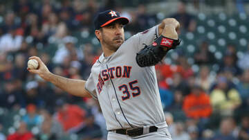 None - Verlander, Astros Drop Tigers
