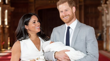 Beth Bradley - Prince Harry Talks About His  His Favorite Baby Gift.