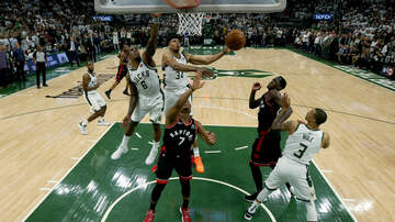 Bucks - Aftermath: Recapping the Bucks' Game 1 victory over Toronto