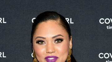 G BiZ - Ayesha Curry Claps Back At IG Troll!