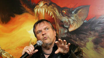 Gary Cee - Meat Loaf's 'Bat Out of Hell' musical coming to NYC