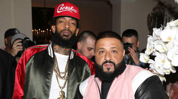 Trending - DJ Khaled Donating 100% Of Proceeds From New Single To Nipsey Hussle's Kids