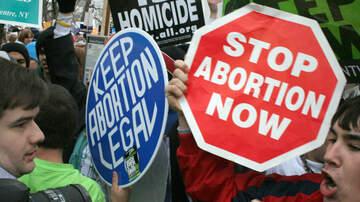 Local News - Louisiana Fetal Heartbeat Abortion Bill Nears Final Passage