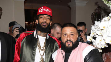 Cappuchino - DJ Khaled Plans to Donate Proceeds from Song to Nipsey Hussle's Kids