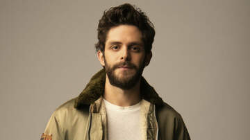 Music News - Thomas Rhett to Celebrate 'Center Point Road' with Album Release Party