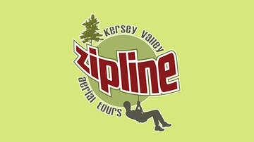 Contest Rules - Kersey Valley Zipline Tickets Contest Rules