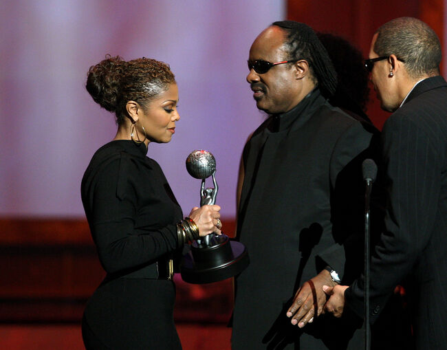 39th NAACP Image Awards - Show