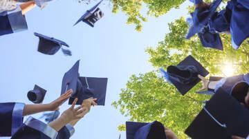 Local News - High School Graduation Rates Climb In Louisiana