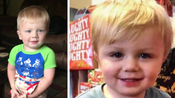 National News - Kentucky Toddler Missing for Three Days Found on Cliffside Near Strip Mine
