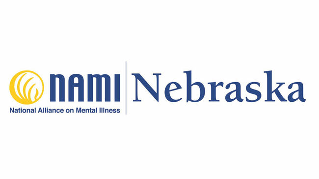 National Alliance on Mental Illness Nebraska Walk
