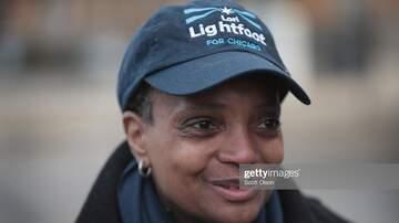Marcella Jones - Mayor Lightfoot Corrects Ivanka Trump over her tweet about Chicago violence