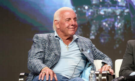 Sports Top Stories - Ric Flair Hospitalized After 'Very Serious' Medical Emergency, Report