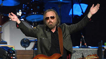 Rock News - Tom Petty's Daughters Sue His Widow For $5 Million