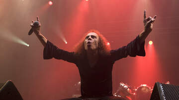 Tigman - Remembering Ronnie James Dio