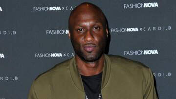 Entertainment - Lamar Odom Admits To Having Sex With Over 2,000 Women, Blames Sex Addiction