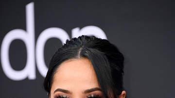 Fabiola - Becky G interpretará  Un mundo ideal en Aladdin.