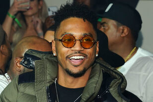 Trey Songz May Have Welcomed His First Child, He Hints About Son's Arrival