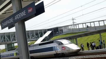 John and Ken - White House Revokes $929 Million From California For High Speed Rail