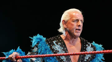 None - WWE Legend Ric Flair Hospitalized After Very Serious Medical Emergency