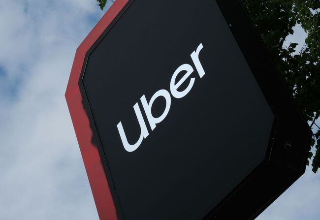Uber To Launch IPO