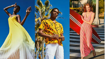 Sponsor Content - The Biggest Summer Trends for 2019 Festival Season As Predicted by Macy's