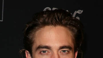 It Came From The Web - Robert Pattinson Is the Top Choice to Play Batman in New Movie