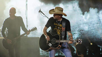 Photos - Jason Aldean Ride All Night Tour with Carly Pearce and Kane Brown (PHOTOS)