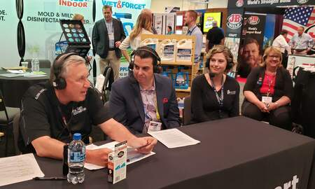 At Home with Gary Sullivan - Guest Experts from the National Hardware Show Special 2019