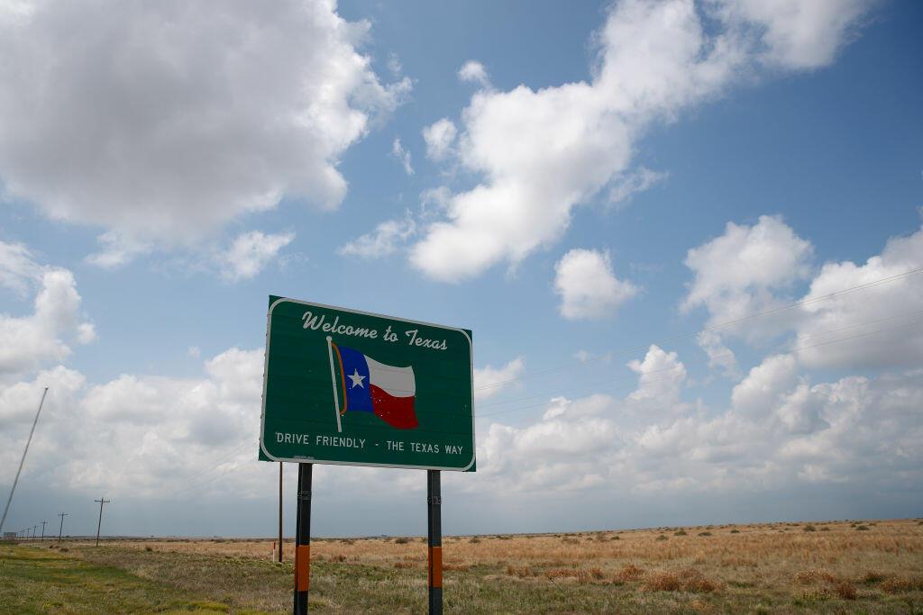Study: Texas Accent 'Sexiest' in USA   News Radio 1200 WOAI