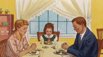 Marty and Jodi in the Morning - SAD! Most American Families Don't Sat Down To Dinner As A Family