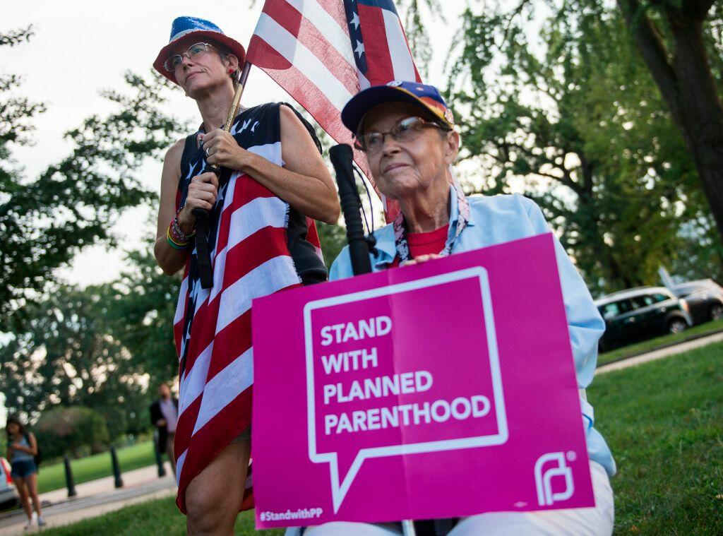Texas House Approves 'Anti Planned Parenthood' Bill