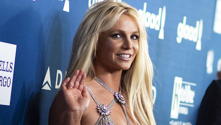 Britney Spears Source Says Singer 'Isn't In Control Over Her Emotions' | iHeartRadio