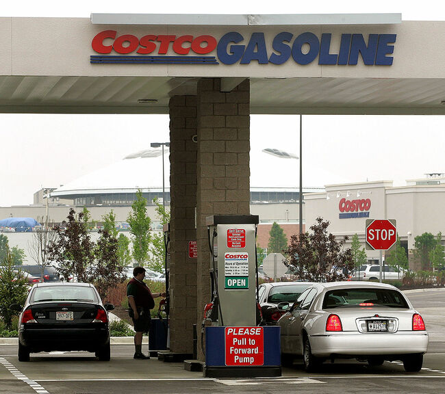 """Hypermarkets"" Offer Consumers Savings At The Gas Pump"