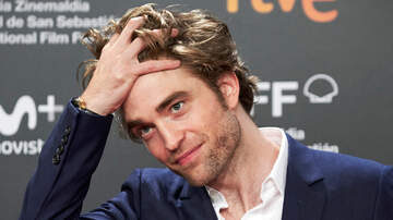 Pat McMahon - Robert Pattinson Set To Play The Next Batman - Hollywood Headlines 5/17