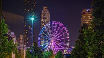 All Things Atlanta - 9 Most Instagrammable Places in Atlanta