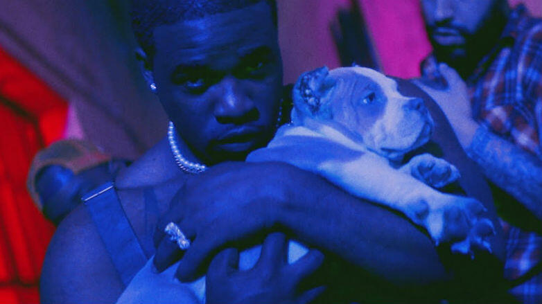A$AP Ferg & A$AP Rocky Bring Out The Dogs For 'Pups' Music Video