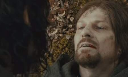 Lucy Chapman - Michael Bean is not related to Sean Bean.  Here are ways Sean died.