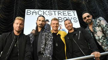 News - Backstreet Boys Release 20th Anniversary Edition Of 'I Want It That Way'