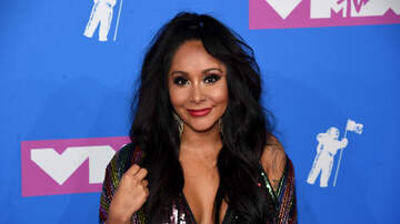 Sisanie - Nicole 'Snooki' Polizzi Is Very Ready For Baby No. 3's Arrival