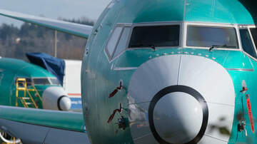 Noticias Nacionales - Boeing Completes Software Update For its 737 Max-8 Planes