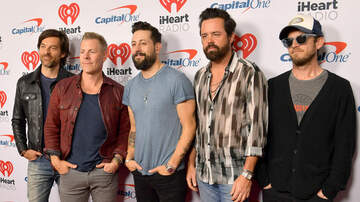 iHeartCountry - 13 Old Dominion Lyrics That Are Perfect for Instagram Captions