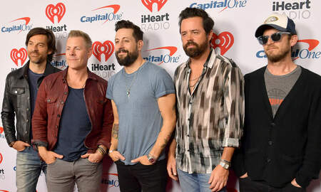 CMT Cody Alan - 13 Old Dominion Lyrics That Are Perfect for Instagram Captions